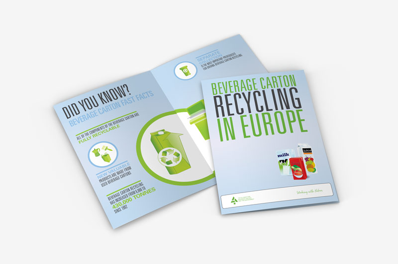 Beverage Carton Recycling in Europe