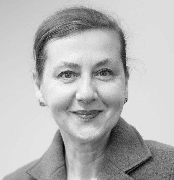 Chrysi Spyropoulos