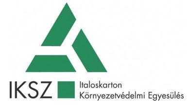 Italos Karton Környezetvédelmi Szolgáltató Egyesülés – IKSZ (HU)