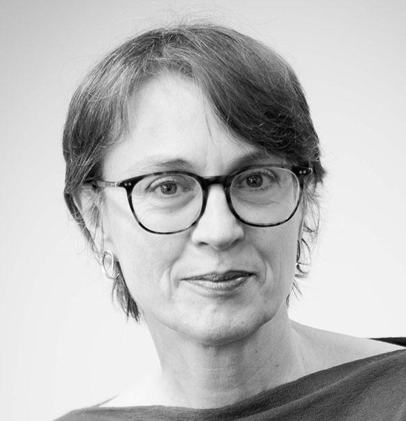 Sabine von Wirén-Lehr