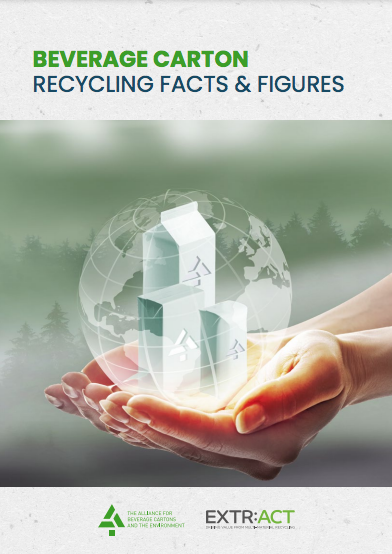 Recycling Facts & Figures